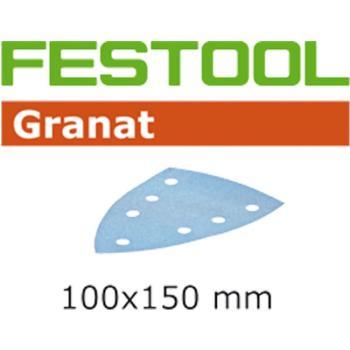 Foglio abrasivo Festool STF DELTA / 7 P100 GR / 100