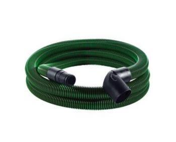 Festool Tubo d'aspirazione D 32/27 antistatico D 27/32x3,5m-AS Adatto per i tipi di apparecchi: per CTL MINI/MIDI