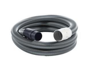 Festool Tubo flessibile di aspirazione D 36/32 D 36/32x3m Adatto per i tipi di apparecchi: per tutti i CT e VCP (escluso VCP 30 E)