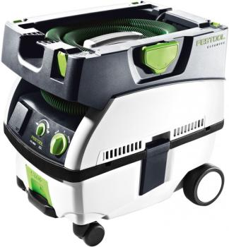 Festool Unità mobile d'aspirazione CLEANTEC CTL MINI