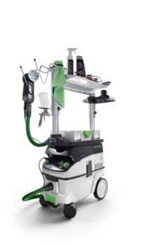 Festool Set spot - repair RO 90 / CTL 26 / WCR EU