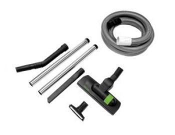 Festool Set lubrificante D36 BU-RS Adatto per i tipi di apparecchi: per tutti i CT e VCP (escluso VCP 30 E)