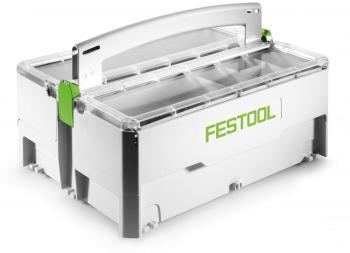 Festool SYS-StorageBox SYS - SB