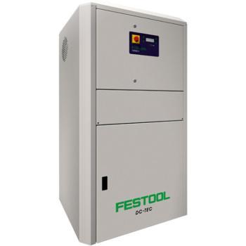 Festool Turbina d'aspirazione TURBO TURBO II M-8WP