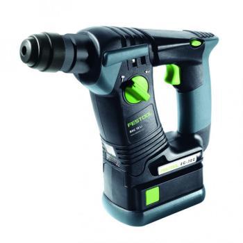 Festool Martello perforatore a batteria BHC 18 Li-Basic