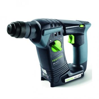 Festool Martello perforatore a batteria BHC 18 Li - Basic