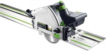 Festool Sega ad affondamento a batteria TSC 55 REB - Plus / XL - FS Li