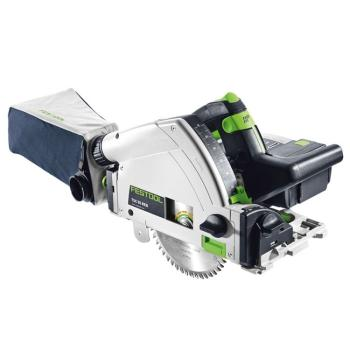 Festool Sega ad affondamento a batteria TSC 55 REB - Plus / XL Li
