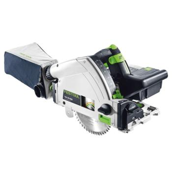 Festool Sega ad affondamento a batteria TSC 55 REB - Plus Li