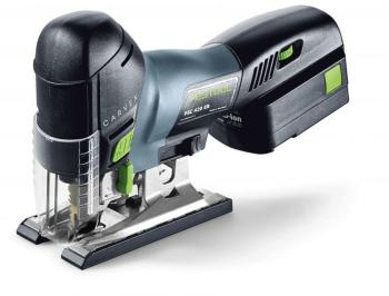 Festool Seghetto alternativo CARVEX PSC 420 Li 18 PSC 420 EB Li - Basic