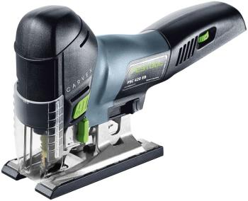 Festool Seghetto alternativo CARVEX PSC 420 EB Li - Basic