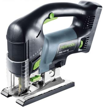 Festool Seghetto alternativo CARVEX PSBC 420 EB Li - Basic
