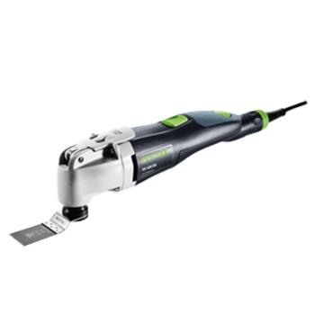 Festool Utensile multifunzione VECTURO OS 400 OS 400 EQ - Set