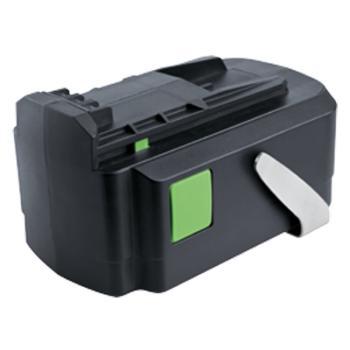 Festool Batteria BPC 15 5.2 Ah-Li Ion
