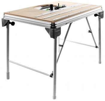 Festool Piano multifunzione MFT 3 MFT / 3