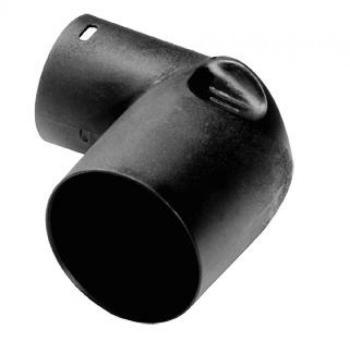 Festool manicotto angolare D 32/27 DAG/90°-AS Adatto per i tipi di apparecchi: per tubo di aspirazione antistatico D 32/27 sui CTL MINI e CTL MIDI