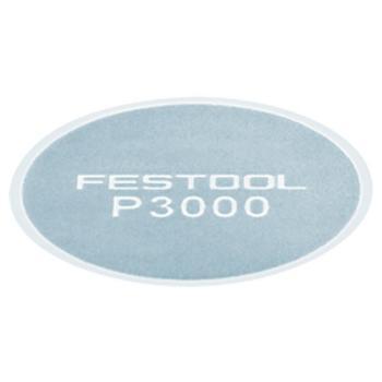 Petali di levigatura Festool SK D32 / 0 P 3000 GR / 500