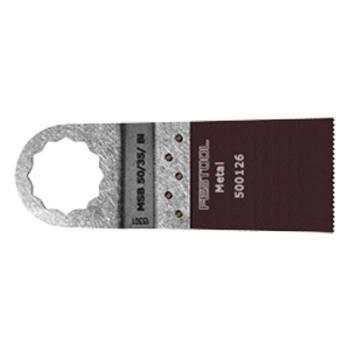 Festool Lama per metallo MSB 50 / 35 / Bi 5 x