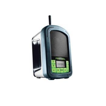 Festool Radio da cantiere SYSROCK BR 10