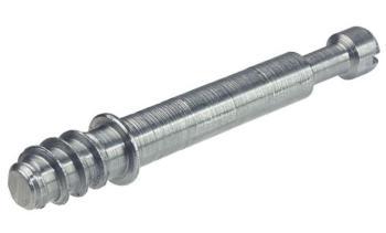Perno Minifix grezzo mm 34