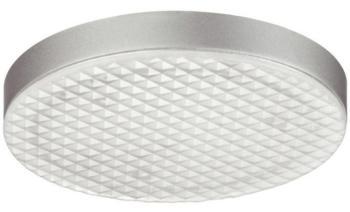 Lampade LED per montaggio sottopiano -  LED2001 12V/1,7W 6400K Argento