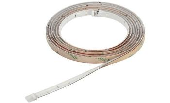 LED 2011 12V/5W 3200K Strip led flessibili 2 metri 72 led (warm white)