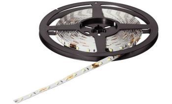 LED 2013 strisce led flessibili da 5 metri luce calda - Linea Professionale