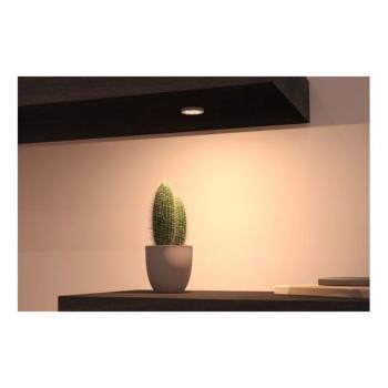 Lampade sottopensile LED 24 V – Loox decorativa per mobili Argento