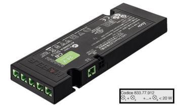 Driver LOOX LED 24V | Potenza 0 - 20W