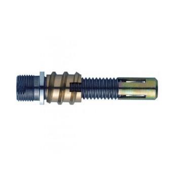 Sistema di fissaggio n. 2 per maniglioni Hoppe BS-201/B Misura min. 56 mm