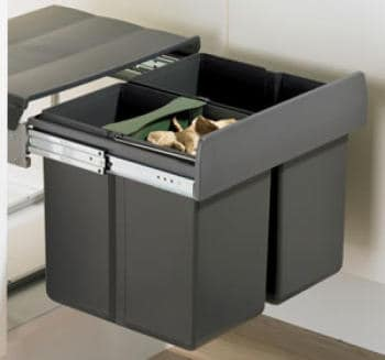 Hettich portarifiuti bin.it space