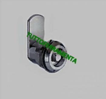Cilindro 16 mm con box a triangolo