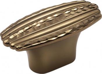 Pomolo 47mm Chocolate Gold 24Kt