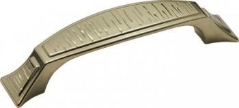 Maniglia Interasse 128mm Spring Gold 18Kt