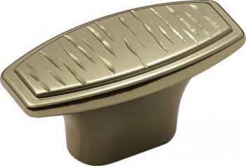 Pomolo 45mm Spring Gold 18Kt