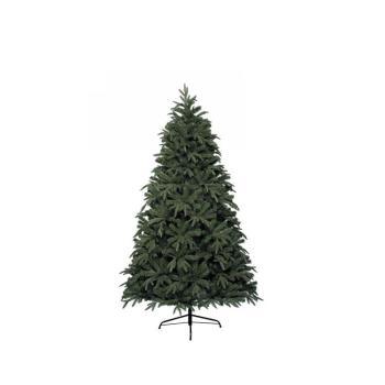 Albero di Natale Pino Vittoria 150 cm Verde