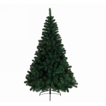 Albero di Natale Pino Imperial 300 cm Verde