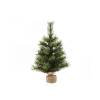 Albero di Natale Pino Vancouver 75 cm Verde
