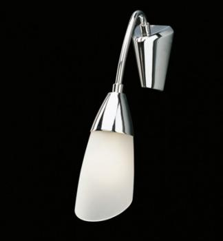 Lampada da parete Valli Arredo serie Diva K 6172/P