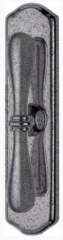 Valli & Valli  serie h1004 Antares maniglia per finestra Fumè