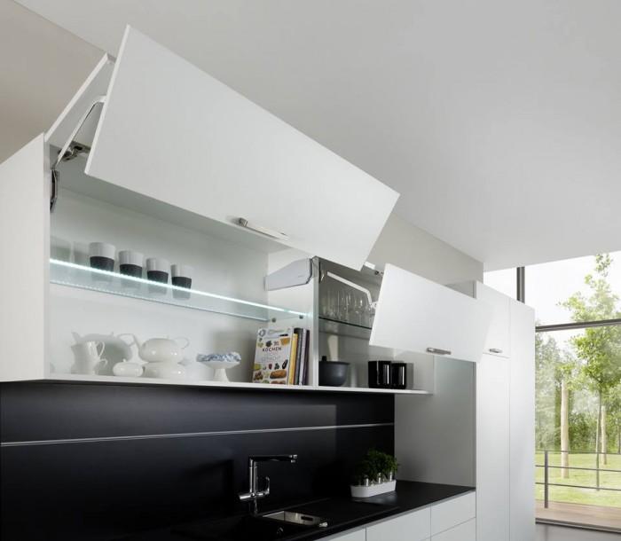 Bracci huwil h fele senso ferramenta per mobili tuttoferramenta - Pistoni vasistas cucina ...