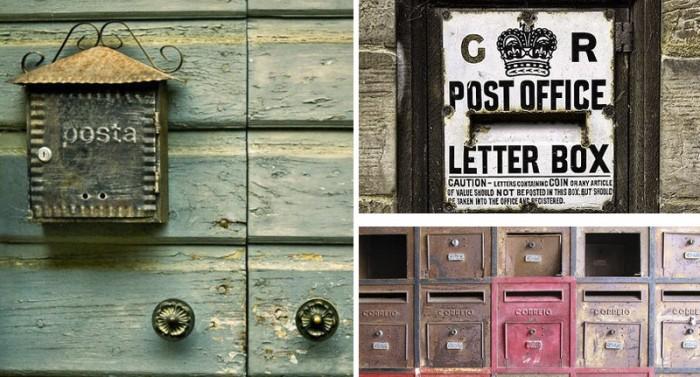Cassette postali e pulsantiere esterno e interno for Articoli per la casa design