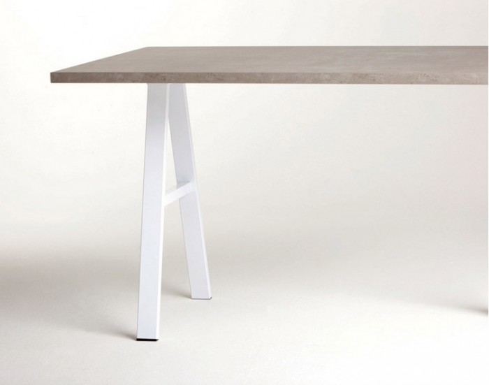 Cavalletti per tavolo | Eziadilabio