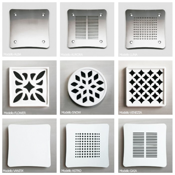 Griglie decorative terminali antivento per stufe a pellet - Griglie per finestre esterne ...