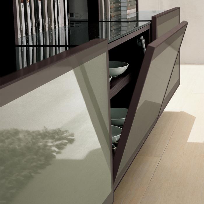 Profili in alluminio per ante e accessori per ante ferramenta mobili - Ante mobili fai da te ...