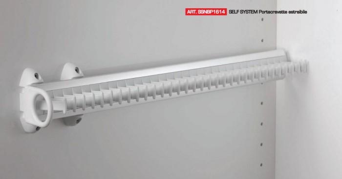Awesome portacravatte da armadio ideas acrylicgiftware - Portacravatte per armadi ...
