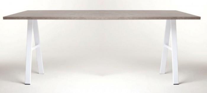 Cavalletti e gambe per tavoli - Ferramenta per mobili ...