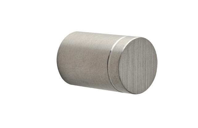 Pomoli in acciaio inox per mobili mital serie 123 tuttoferramenta - Reguitti mobili ...