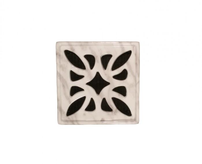 Griglie aerazione airdecor stampa marmo di carrara - Griglie di aerazione design ...