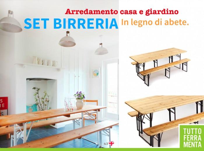 Gambe per tavoli e panche birreria accessori casa for Birreria arredamento